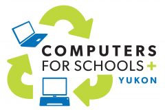 Computers for Schools Yukon